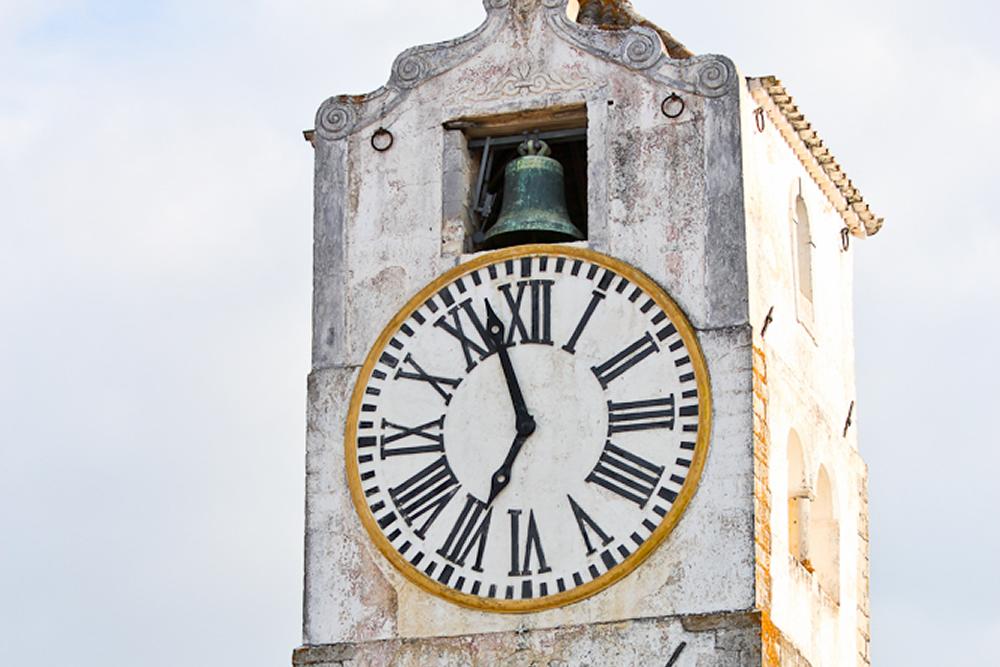 Torre Igreja Santa Maria Tavira