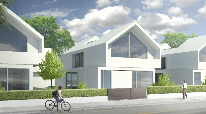 NOVA TAVIRA, Lote Moradia Isolada, Detached Villa Plot
